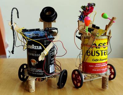 20111005  ecct1006arduino071 gallery Educators Agenda for Maker Faire Week