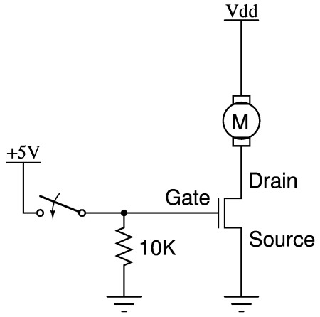 El Plc Diagramas De Escalera Ii also Change Direction Of 12v Dc Motor Rotation Using Relay as well What Is Frequency Converter How It Works 631601 furthermore Alt install also Cvr Starter Motor Wiring Diagram. on transistor as a switch for motor